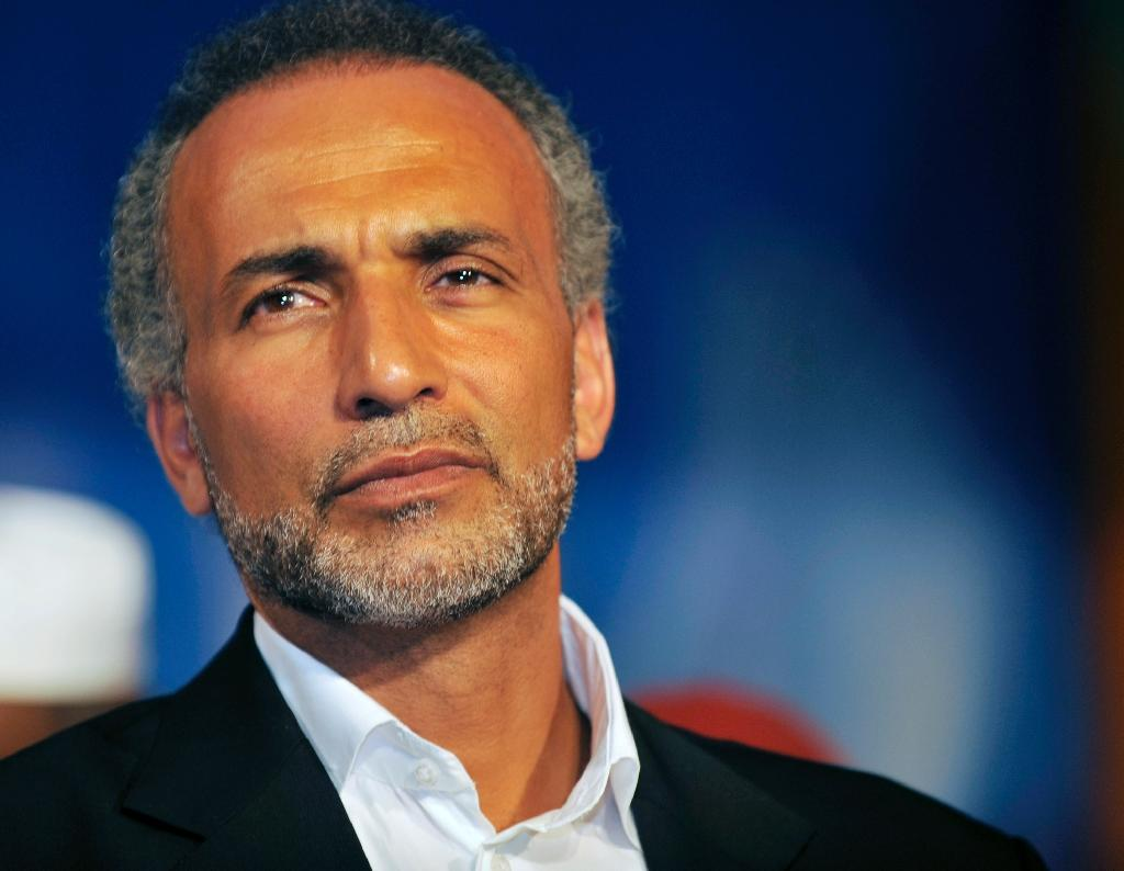 Islamic scholar Tariq Ramadan took a leave of absence from the University of Oxford followingmultiple rape and sexual misconduct allegations, the British institution said (AFP Photo/SIA KAMBOU)