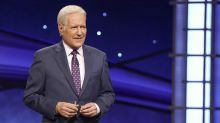 Alex Trebek shares candid health update on 1-year mark of his cancer diagnosis: 'There were moments of great pain'