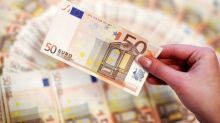 'Safe-haven' euro could complicate ECB plan to roll back stimulus