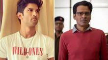 We're Chasing TRPs, Not Mourning Sushant, Says Manoj Bajpayee