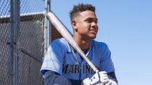 Julio Rodriguez, Mariners' six 2020 draft picks highlight roster for fall instructional league
