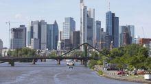 Sumitomo Mitsui Chooses Frankfurt for EU Base Following Brexit