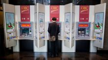CIBC Rises Most Since May on Earnings Beat While TD Falls