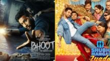 Ayushmann vs Vicky: Will 'SMZS' Overtake 'Bhoot' at the BO?