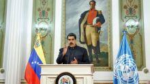 Maduro rechaça relatório da ONU que o acusa de 'crimes contra a humanidade'