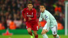 Liverpool Reportedly Open Thaigo Talks with Bayern Munich