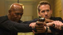Ryan Reynolds and Samuel L. Jackson will return for 'The Hitman's Bodyguard' sequel