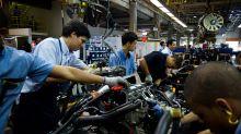 Mesmo com cenário ruim, expectativa da indústria se mantém positiva, diz CNI