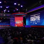 What last night's Democratic debate said about healthcare