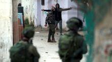 Palestino morre em confronto com agentes israelenses na Cisjordânia