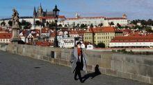 À Prague, le reconfinement partiel désespère les restaurateurs