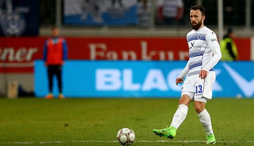 3. Liga: Duisburg kann Vorlage nicht nutzen, Regensburg neuer Zweiter