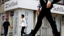 Apple-backed $93bn fund lures Goldman partner to back its Vision