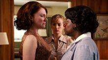 Bryce Dallas Howard on why she would support a disclaimer for 'The Help' and being an 'active ally'