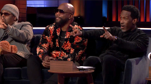 Boyz II Men spring huge surprise on 'Songland' contestants