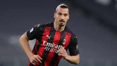 Migliorano le condizioni fisiche di Ibrahimovic: ecco quando lo svedese può tornare a disposizione del Milan