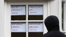 UK should do more to help COVID jobless, tax rises can wait - OECD