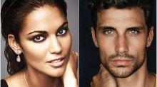 Modelo y exfutbolista: así es Jaime Astrain, el nuevo novio de Lara Álvarez