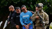 Megaoperação policial contra facção ligada ao tráfico de drogas