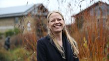Green Party's Sian Berry Wants Rainbow Alliance After Election