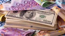 EUR/USD Price Forecast – Euro relatively flat on Thursday
