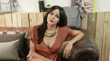 Raquel del Rosario: su hijo autista quiere irse al cielo