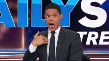 Trevor Noah Tells Hilarious True Story Of Becoming Jay-Z's Bodyguard