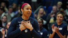 WNBA star Maya Moore marries Jonathan Irons, the man she helped free from prison