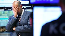 Better buckle up—market turmoil may not be over