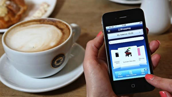 O2 UK launches new wallet service, helps you empty yours (video)
