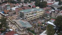 Search for girl trapped beneath rubble in Mexico comes to puzzling end: She never existed