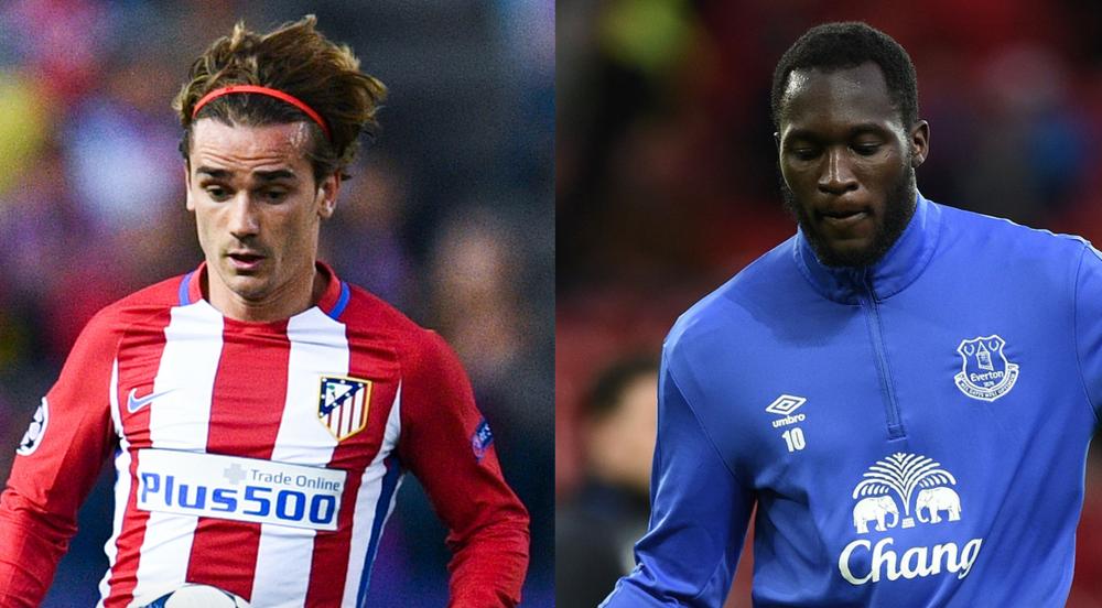 RUMEUR - Griezmann et Lukaku pour épauler Ibrahimovic à Manchester United ?