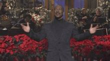 Bill Cosby's Spokesperson Calls Eddie Murphy a 'Hollywood Slave' After 'SNL' Jab