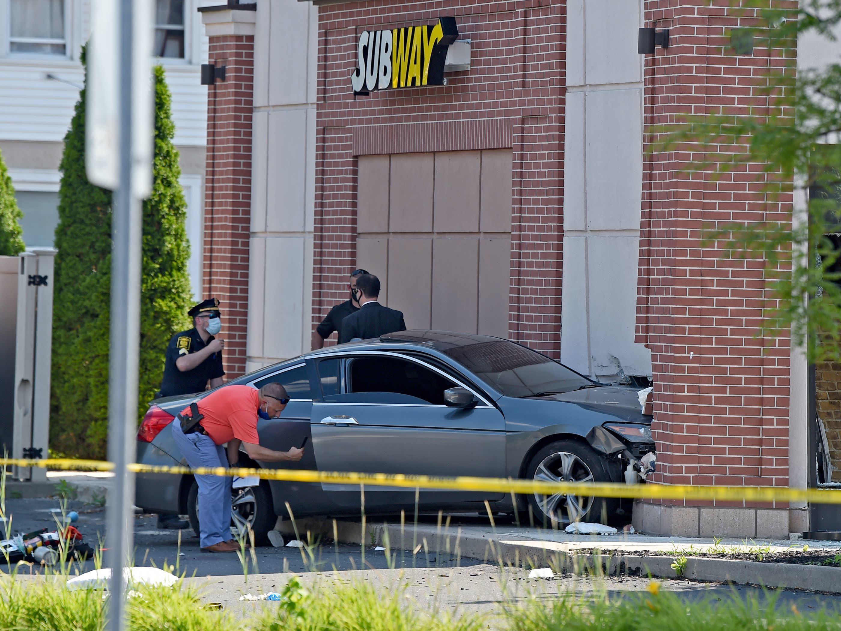 Hartford police arrest suspect in July 6 homicide