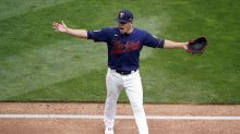 Astros sweep as Twins lose 18th straight in playoffs