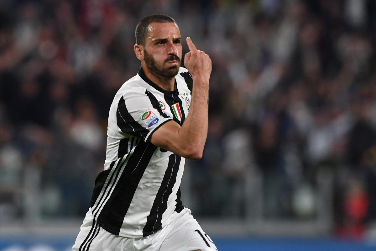 Juventus Is About To Sell One Of The World S Best Defenders To A Rival Because What The Heck