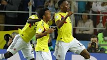 Bogota airport delays flights as Colombia goes to extra time against England - reports