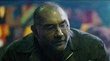 'Blade Runner 2049' short film proves Dave Bautista is the future's biggest ass kicker