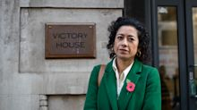 Samira Ahmed wins her pay claim against the BBC