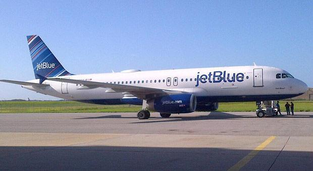 JetBlue begins Fly-Fi flight testing, on track for Q3 launch