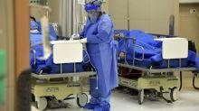 Equador supera 80.000 casos por coronavírus