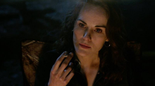 'Good Behavior' star Michelle Dockery looks ahead to 'Godless,' 'Network,' and, hopefully, the 'Downton Abbey' movie