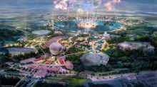 Disney World Needs to Fix Its Fading Theme Park