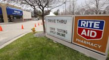 Rite Aid says mask-wearing due to COVID-19 drove down cold- and flu-related sales by 37%