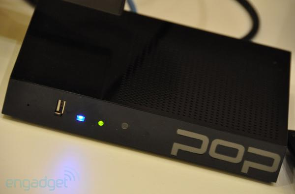 Syabas Popbox hands-on