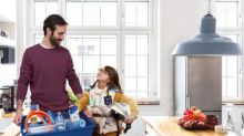 """P&G's """"It's Our Home"""" Shows How Small Actions at Home Can Make A Big Difference for Our Planet"""