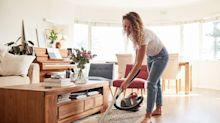 The Best Black Friday 2020 Vacuum Deals So You Don't Miss A Spot