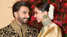 Deepika breaks down as husband Ranveer accepts Best Actor award. Watch video