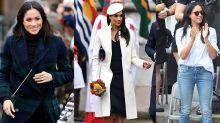 Times Meghan Markle channelled Princess Diana