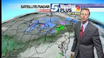 Tom Messner's Weather Webcast